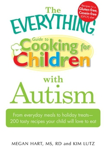 The Everything Guide to Cooking for Children with Autism (e-bog) af Kim Lutz, Megan Hart