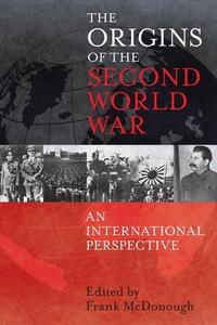The Origins of the Second World War (e-bok) av