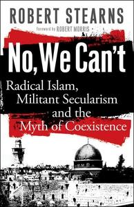 No, We Can't (e-bok) av Robert Stearns