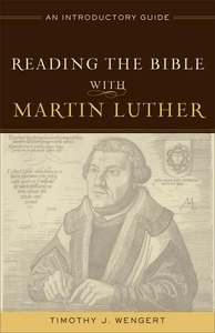 Reading the Bible with Martin Luther (e-bok) av