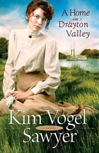A Home in Drayton Valley (e-bok) av Kim Vogel S