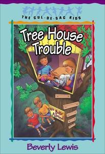 Tree House Trouble (e-bok) av Beverly Lewis