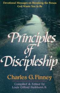 Principles of Discipleship (e-bok) av Charles F