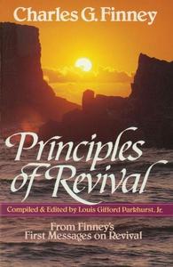 Principles of Revival (e-bok) av Charles Finney
