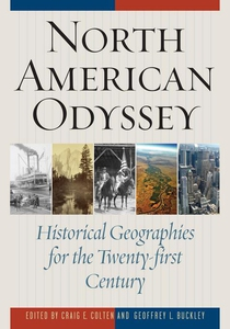 North American Odyssey (e-bok) av