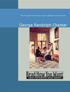 Five Thousand an Hour (e-bok) av George Randolp