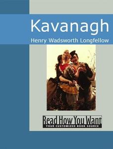 Kavanagh (e-bok) av Henry Wadsworth Longfellow
