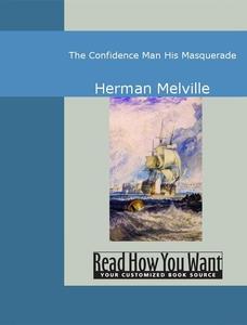 The Confidence Man (e-bok) av Herman Melville