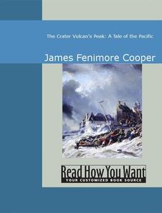 The Crater (e-bok) av James Fenimore Cooper