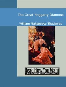 The Great Hoggarty Diamond (e-bok) av William M