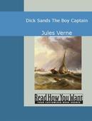 Dick Sands