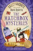 The matchbox mysteries