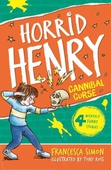 Horrid Henry's Cannibal Curse
