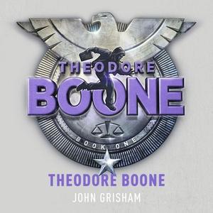Theodore Boone (lydbok) av John Grisham, Ukje