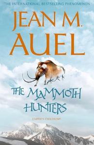 The mammoth hunters (ebok) av Jean M. Auel