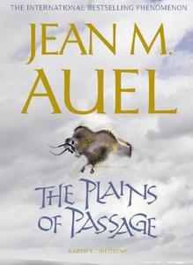 The Plains of Passage (ebok) av Jean M. Auel