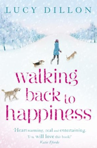 Walking Back To Happiness (ebok) av Lucy Dill