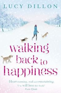 Walking Back To Happiness (ebok) av Lucy Dill