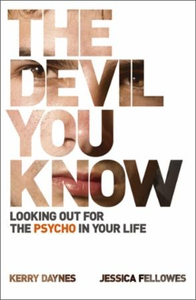 The Devil You Know (ebok) av Kerry Daynes, Je