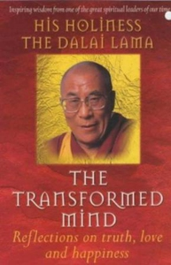 The Transformed Mind (ebok) av The Dalai Lama