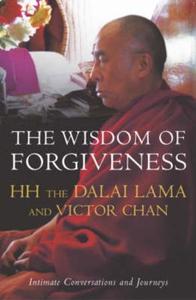 The Wisdom Of Forgiveness (ebok) av The Dalai