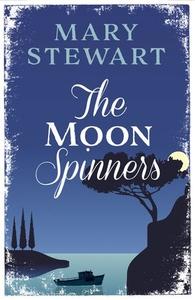 The Moon-Spinners (ebok) av Mary Stewart