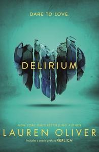 Delirium (Delirium Trilogy 1) (ebok) av Laure