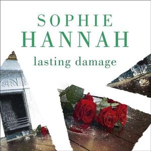 Lasting Damage (lydbok) av Sophie Hannah, Ukj