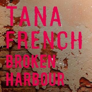 Broken Harbour (lydbok) av Tana French, Ukjen