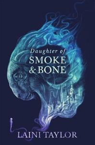 Daughter of Smoke and Bone (ebok) av Laini Ta