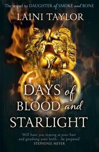 Days of Blood and Starlight (ebok) av Laini T