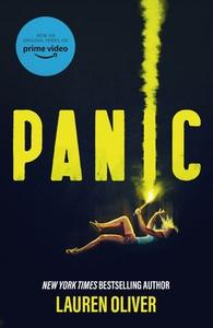 Panic (ebok) av Lauren Oliver