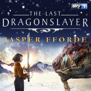 The Last Dragonslayer (lydbok) av Jasper Ffor