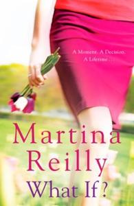 What If? (ebok) av Martina Reilly