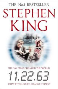 11.22.63 (ebok) av Stephen King