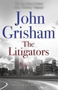 The Litigators (ebok) av John Grisham