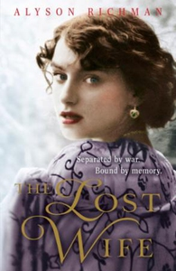 The Lost Wife (ebok) av Alyson Richman