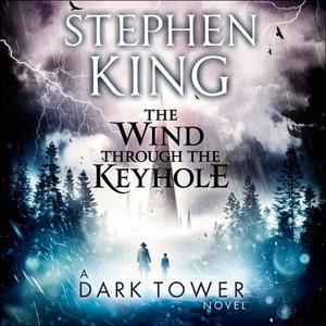 The Wind through the Keyhole (lydbok) av Step