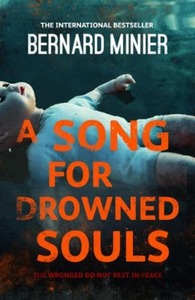A Song for Drowned Souls (ebok) av Bernard Mi