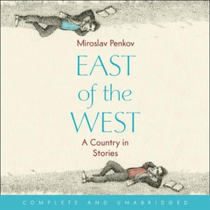 East of the West (lydbok) av Ukjent, Miroslav