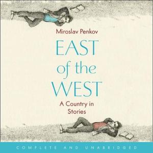 East of the West (lydbok) av Ukjent, Miroslav