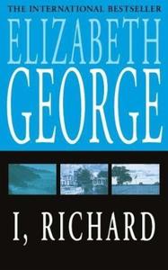 I, Richard (ebok) av Elizabeth George