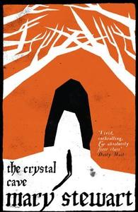 The Crystal Cave (ebok) av Mary Stewart