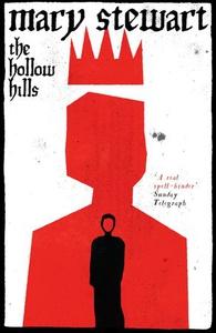 The Hollow Hills (ebok) av Mary Stewart