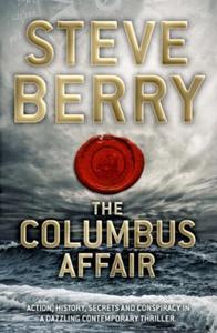 The Columbus Affair (ebok) av Steve Berry
