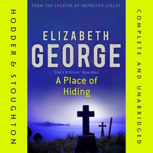 A Place of Hiding (lydbok) av Elizabeth Georg