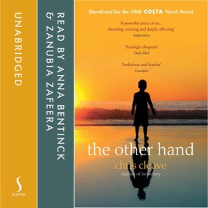 The Other Hand (lydbok) av Chris Cleave, Ukje