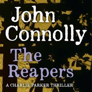 The Reapers (lydbok) av John Connolly