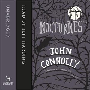 Nocturnes (lydbok) av John Connolly, Ukjent