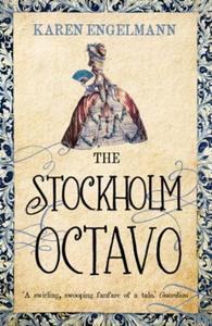 The Stockholm Octavo (ebok) av Karen Engelman